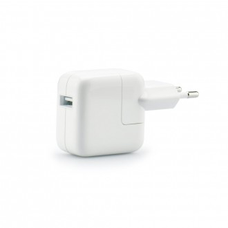 Adaptateur secteur usb 12W Original A1401 en vrac - Apple