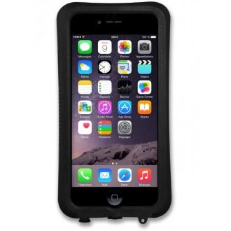 Coque étanche iPhone 6 / 6S noire - Myway
