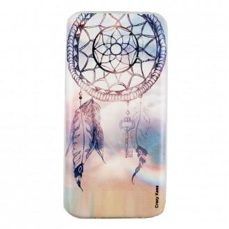 Crazy Kase - Coque Galaxy S7 motif Attrape Rêves