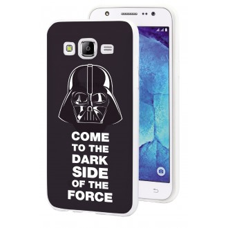 Coque Galaxy J5 (2016) Dark Wador - Star Wars