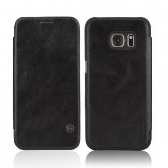 Etui Galaxy S7 Business Series Noir - G-Case