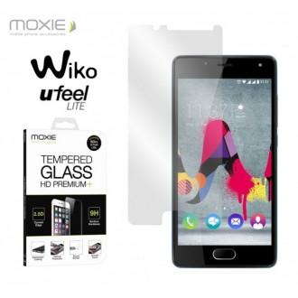 Film Wiko U Feel Lite protection écran verre trempé - Moxie