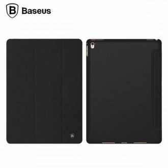 """Etui iPad Pro 9.7"""" Noir avec fonction veille - Baseus"""