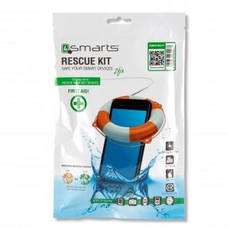 Kit pour sécher un portable tombé dans l'eau - 4smarts