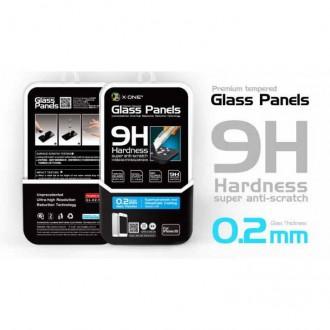 Film iPhone SE / 5S / 5 protection écran verre trempé - X-one