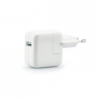 Adaptateur secteur usb 10W Original A1357 en vrac - Apple