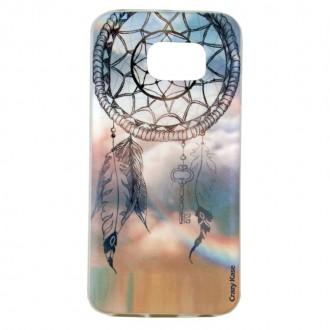 Crazy Kase - Coque Galaxy S6 Edge motif Attrape Rêve