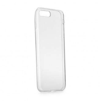 Coque iPhone 7 Plus Transparente en plastique souple - Crazy Kase