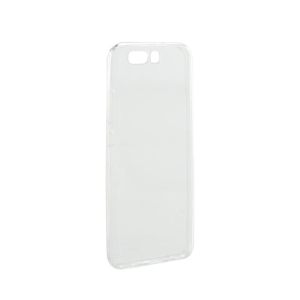 Coque Huawei P10 Plus Transparente souple - Crazy Kase