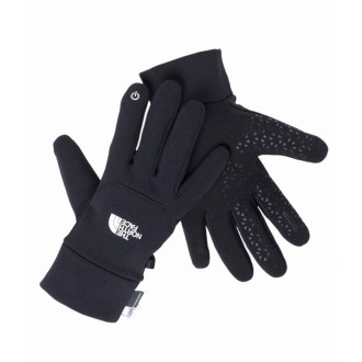 Gants Noirs Pour Telephone Tactile Taille L 2013 - The North Face
