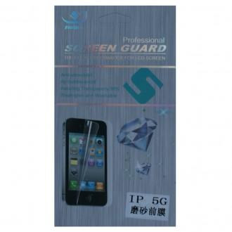 Film iPhone 5 protection écran anti-ultraviolet