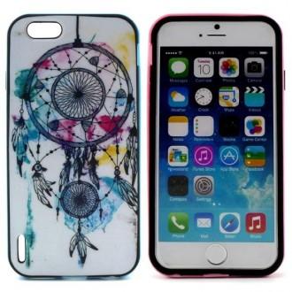 Coque iPhone 6 motif Attrape Rêve