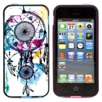 Coque iPhone 5 / 5S motif Attrape Rêve