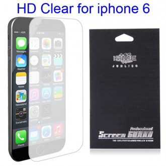 Film iPhone 6 protection HD Clear