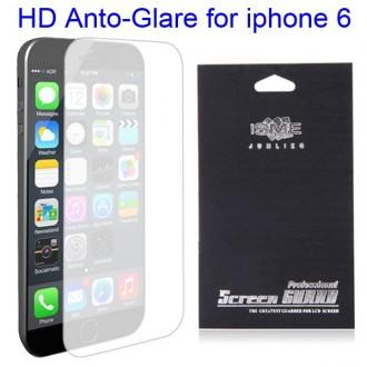Film iPhone 6 protection HD Anti-éblouissement