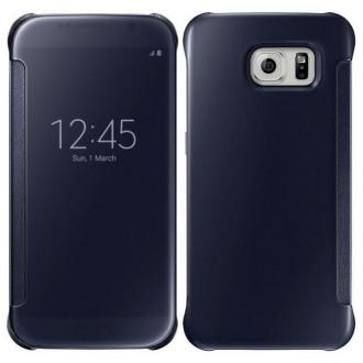 Crazy Kase - Etui Galaxy S6 en Polycarbonate Noir