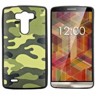 Crazy Kase - Coque LG G3 motif Camouflage
