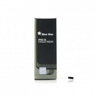 Batterie iPhone 5S / 5C Blue Star Premium + outils