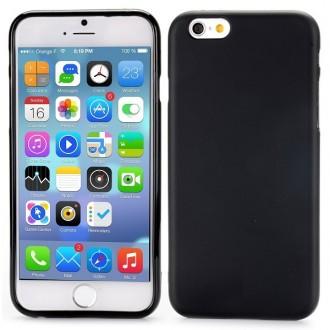 Crazy Kase -  Coque iPhone 6 noire