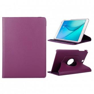 Crazy Kaze - Etui Samsung Galaxy Tab A 9.7 Violet