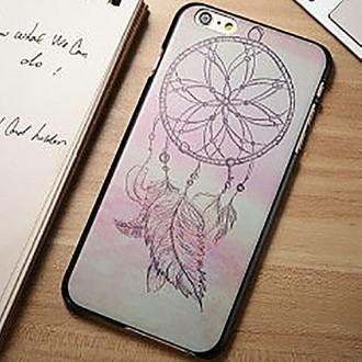 Coque indienne motif attrape rêve iPhone 6 4.7