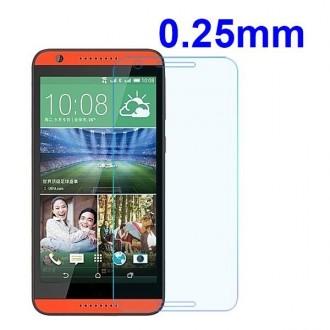 Film HTC Desire 820 protection écran verre trempé