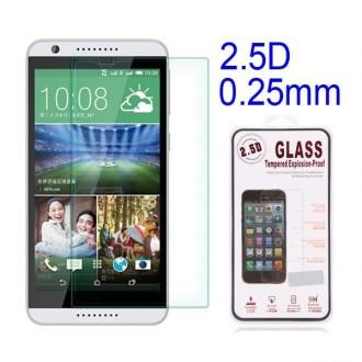 Film HTC Desire 620 protection écran verre trempé