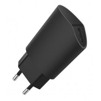 Adaptateur secteur USB 1A - Muvit