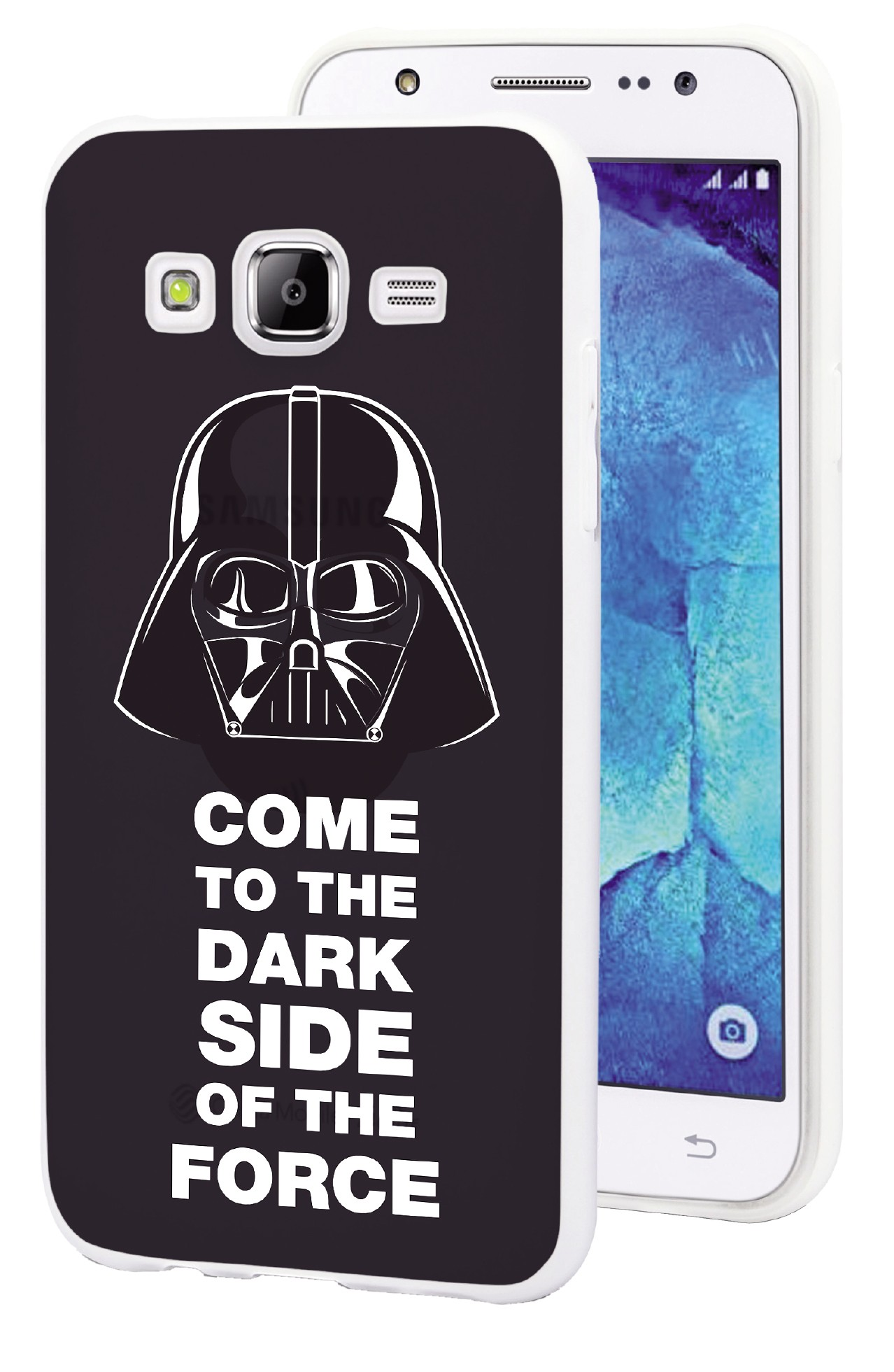 coque huawei y6 2017 star wars