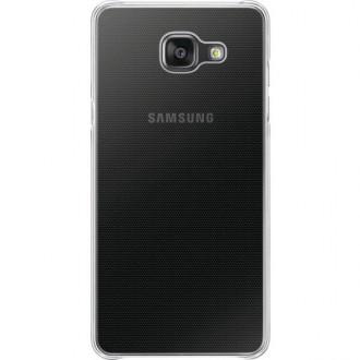 Coque Galaxy A5 (2016) Rigide Transparente - Samsung