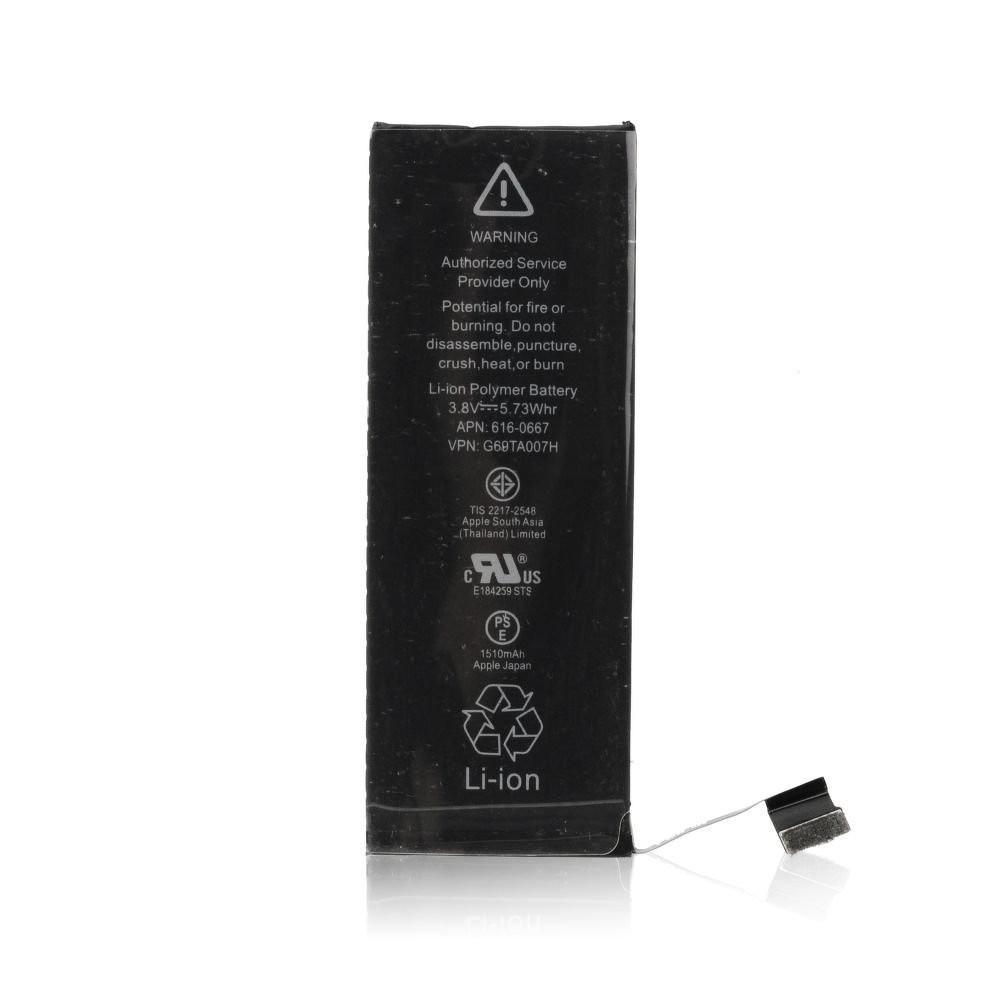 Batterie interne pour Apple iPhone 5S + outils