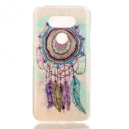Coque LG G5 motif Attrape Rêves - Crazy Kase