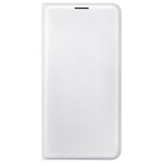 Etui Galaxy J7 (2016) Blanc - Samsung