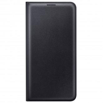 Etui Galaxy J7 (2016) Noir - Samsung