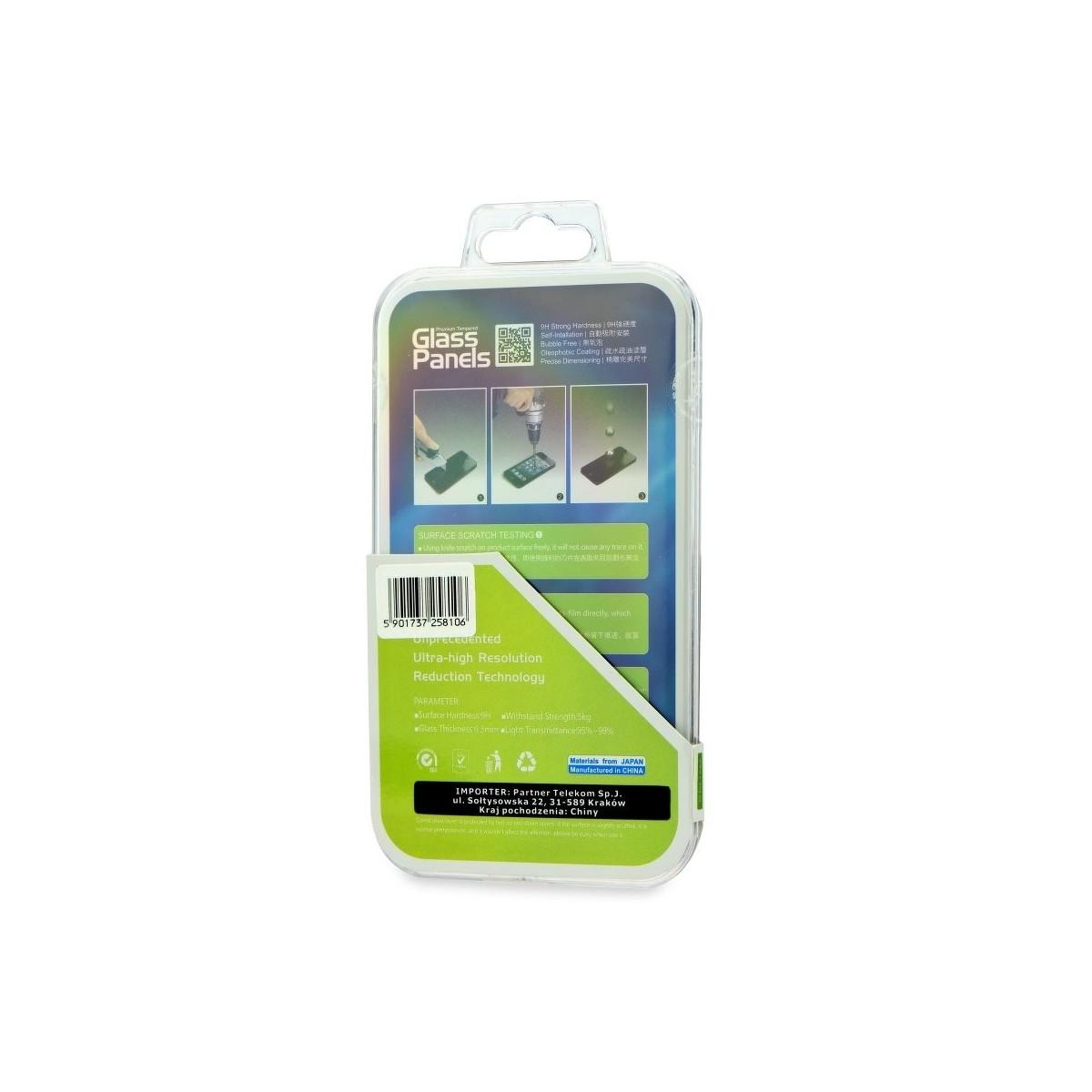 Film Huawei P9 protection écran verre trempé - X-ONE