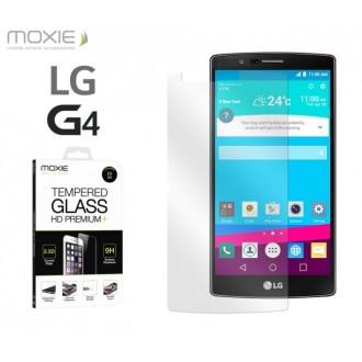 Film LG G4 protection écran verre trempé - Moxie