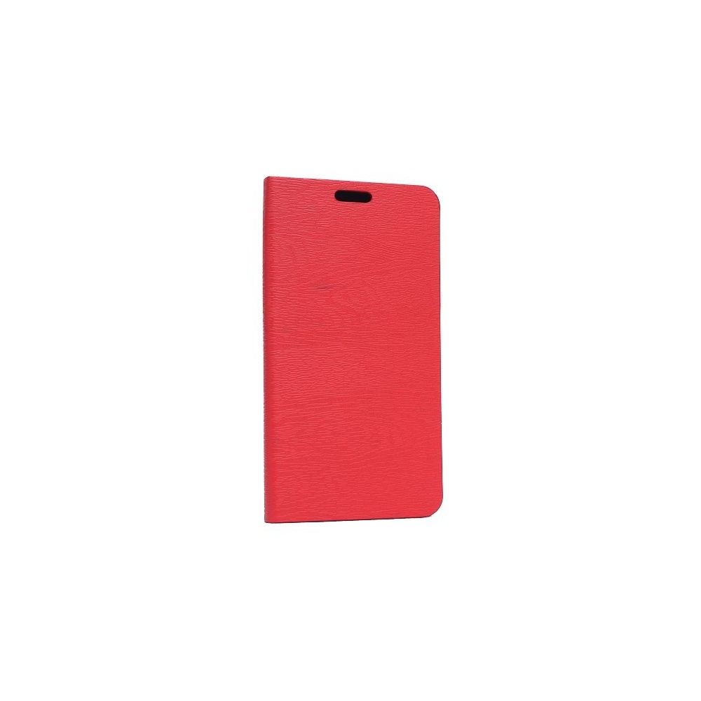 Etui Microsoft Lumia 640 XL Rouge - Crazy Kase