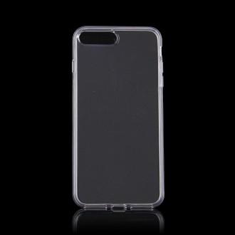Coque iPhone 7 Plus Transparente souple - Crazy Kase