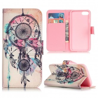 Etui iPhone 7 Plus motif Attrape Rêves - Crazy Kase