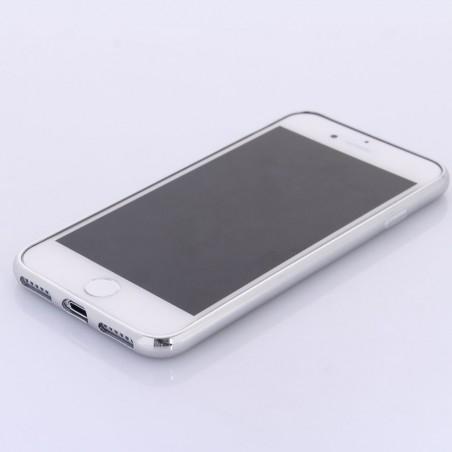 Coque iPhone 7 Transparente contour - G-Case