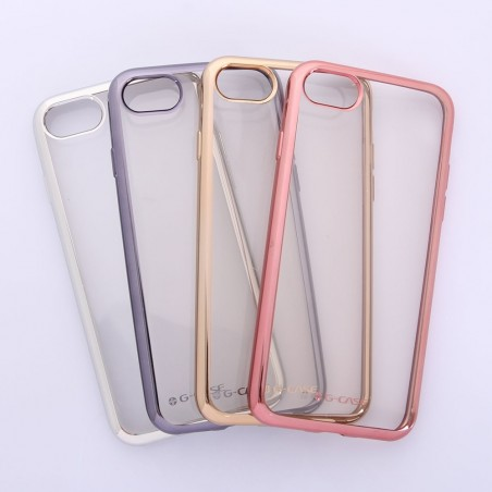 coque iphone 7 trasparente