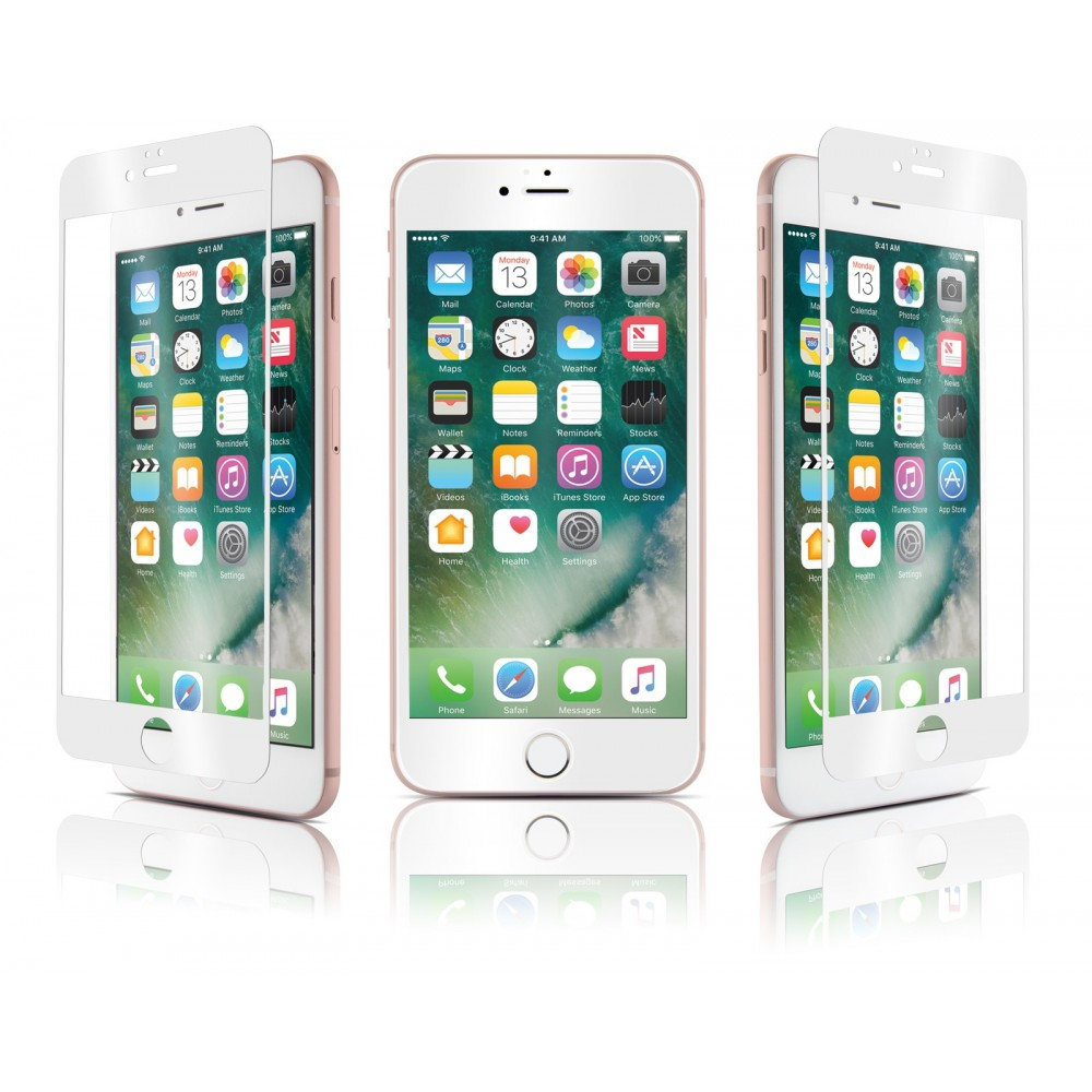 coque protection ecran iphone 8