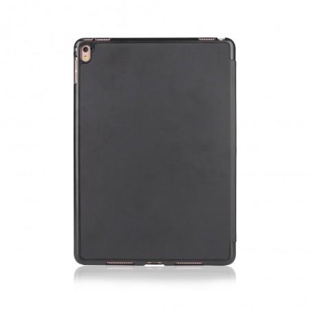 """Etui iPad Pro 9.7"""" Noir avec fonction veille - G-Case"""