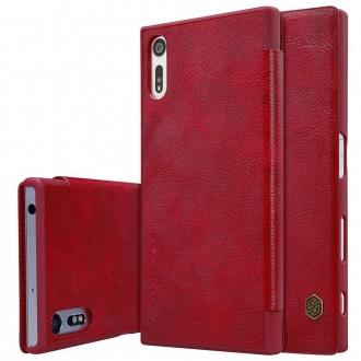 Etui Sony Xperia XZ Rouge - Nillkin