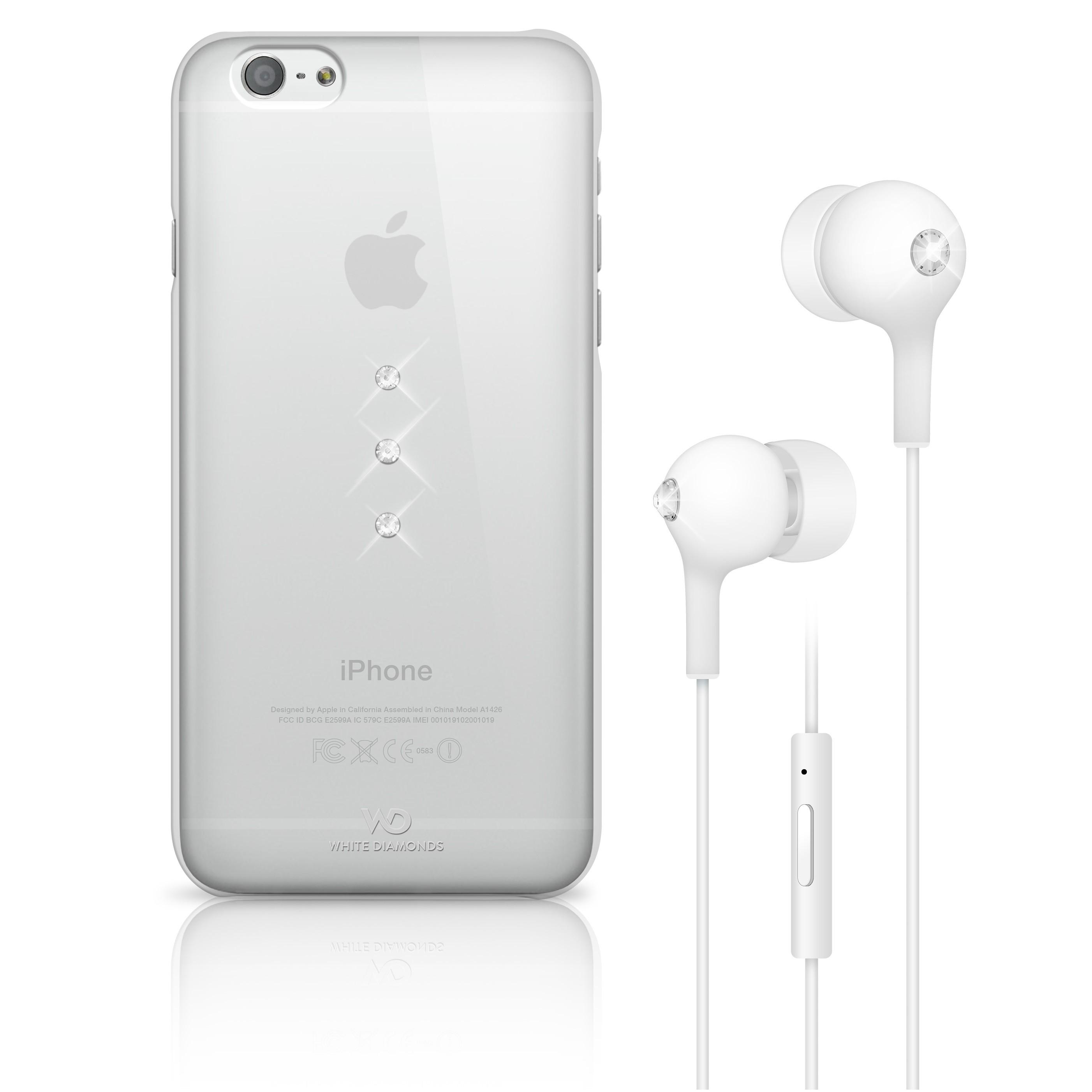 coque iphone 6 white