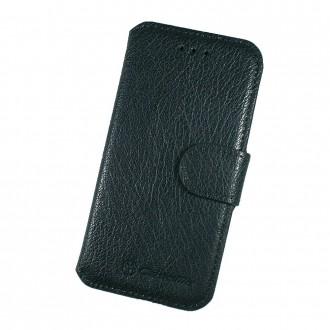 Etui iPhone 6 / 6s Book type bleu nuit - CaseMe