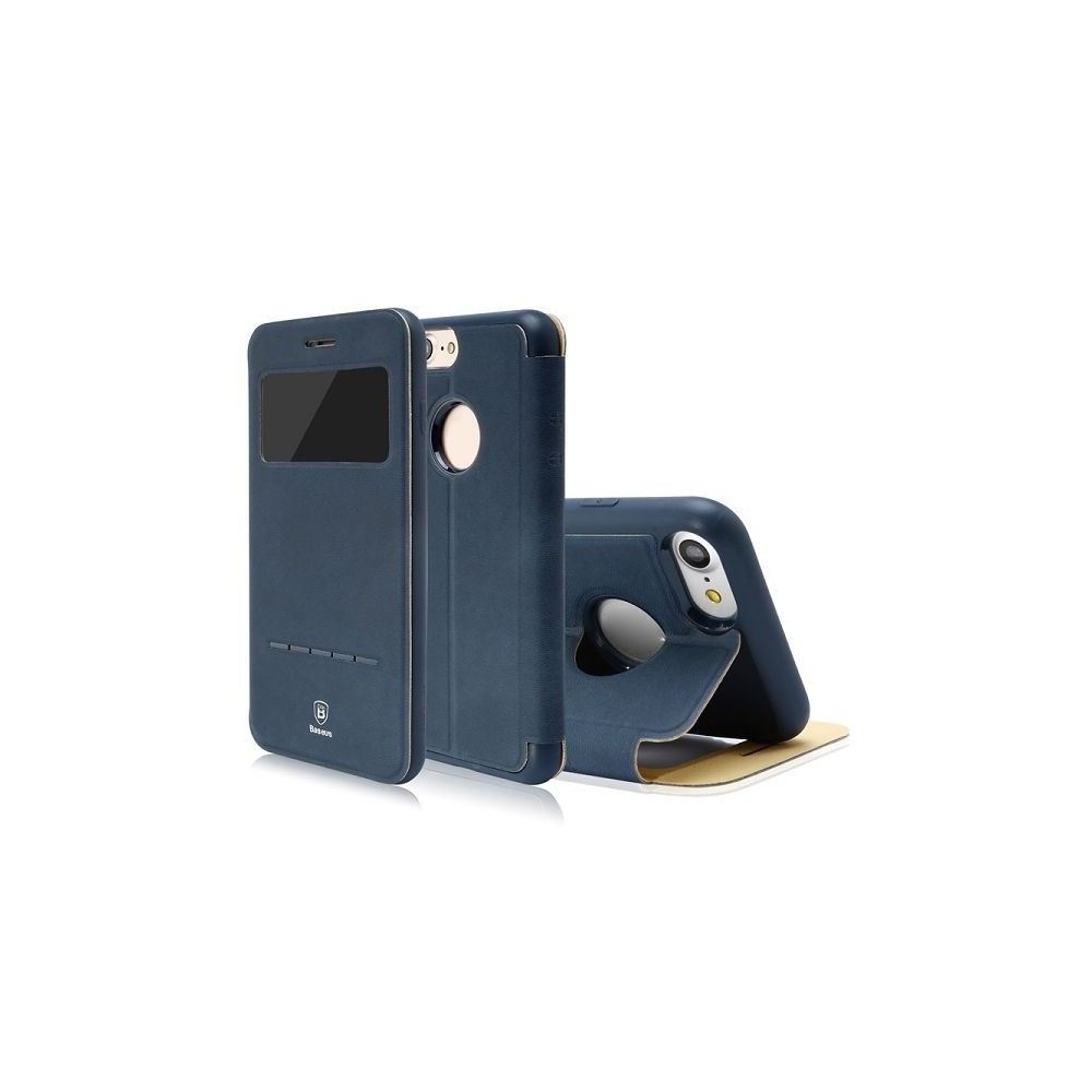 coque avec fenetre iphone 7