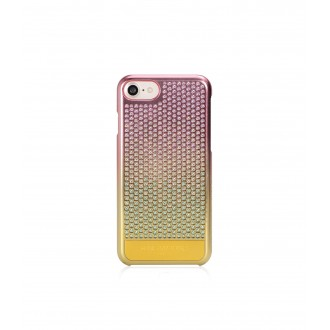 Coque iPhone 7 Vogue Brillant Prisme cristaux Swarovski - Bling My Thing