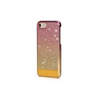 Coque iPhone 7 Vogue Brillant Prisme cristaux Swarovski - Bling My Thing