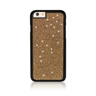 Coque iPhone 6 / 6s Glam Gold Dazzel - Ayano